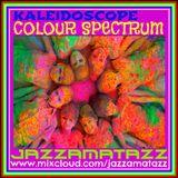 Kaleidoscope  =COLOUR SPECTRUM= The Meters, Madeline Bell, Shangri-Las, Les Players, Joe Loss & more