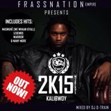 Dj D-Train - Kalibwoy Mixtape 2k15 (Mix)(September, 2015)