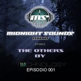 The MidNight Sounds Radio Pres The Others by Twchnology episodio 001