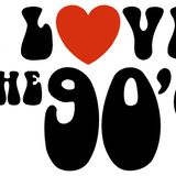 DJ Mozes - 90s Throwback Mix Part 2