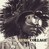 Afro Collage