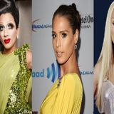 #dirtyClips #DragWars Bianca Del Rio Goes In On Carmen Carrera After She Goes In On Rupaul