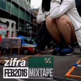 zifra feb2016 mixtape