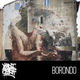 EP 070 - BORONDO