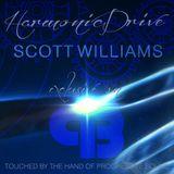 Scott Williams @ Harmonic Drive 2015
