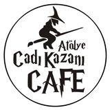 Atesh K. / Argy K (back to back) Live Set @ Atölye Cadı Kazanı Cafe