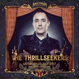 The Thrillseekers Live From FSOE Stage, Tomorrowland 2017