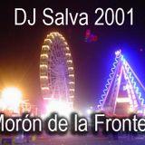 DJ Salva - Feria de Morón de la frontera 2001 (Goa Break & techno)