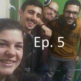 Radio Show - Episode 5 (20 Jan 2015)