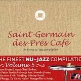 Saint-Germain-des-Pres Cafe - Volume 5