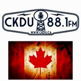 $mooth Groove$ ***ALL CANADIAN EDITION*** - July 2nd-2017 (CKDU 88.1 FM) [Hosted by R$ $mooth]