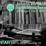 La Nobleza Sessions Kuntah 25/08/2012 Part.2 by DJ Saum