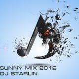 Sunny mix 2012 DJ Starlin