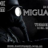 MIGUAMA DJSet / BLACK ROOM #009 - UCULTUREMIX.COM.AR