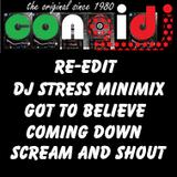 DJ Stress Minimix (congidj re-edit)