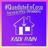 #QuedateEnCasa Session Petardeo