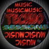 MUSIC sessions techno party