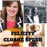 Frank & Pat Chat – Episode 16 – Felicity Cloake