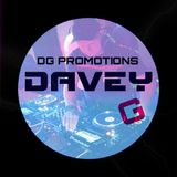 JANUARY,S MIXTAPE MIXED BY MISSION RESIDENT DJ DAVEY G