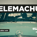 Telemachus - Dj Set - Viveylate Radio 1x04