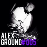 Alex Ground - Eat More Beats Series #005