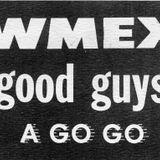 Bill's Oldies-2019-08-25-WMEX Top 25 of 1966