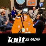 Kult en radio - 05/03/2019 : S7-Ep 6 Spéciale hip-hop