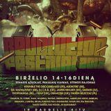 Tank <No(spin) @ Revolution festival 2013>