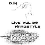 DJK Live SHV vol 38