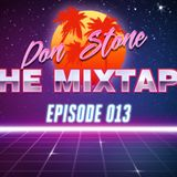 Don Stone presents The Mixtape: Episode 013 - Deep Trance