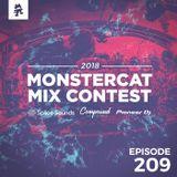 209 - Monstercat: Call of the Wild (MMC18 - Week 3)