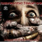 Mental Crush @ DJ Daemon Birthday Transfusion 9.06.2012