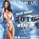 Hip Hop / Rap Music Mix 2016