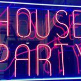 Good ol' fashion house party