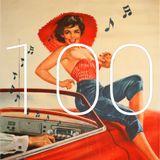 Mondaze #100_ttIM (ft. Curtis Mayfield, Theo Parrish, Umoja, Francis Bebey, Mr Mendel,...)