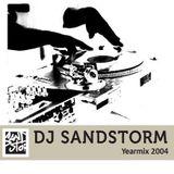 DJ Sandstorm - 3FM Yearmix 2004