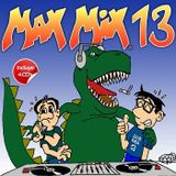 Max Mix 13 Sesion by Javier Munera