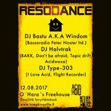 Resodance Pre-Party Mini Mix (Vinyl Only)