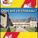 En Passant par la Lorraine - Château de Fléville, des Plantes et des Animaux - Mai 2019