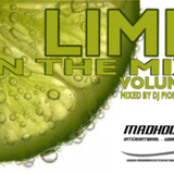 MADHOUSE : LIME IN THE MIX VOLUME 1