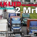 2017-03-02 - 14.00u - 501-Truckers Podcast  #025 - Rogier van Diesfeldt - Radio501