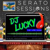 DJ Lucky - Serato Sessions (July 2016)