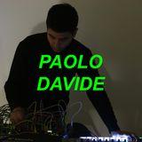 Paolo Davide (live set) at Gelateria Sogni di Ghiaccio_Tau Ceti