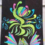 Om Shanti II >>> mixed by Dj Ninjai 30.7.2015