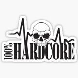 Patchy & Vandellio Hardcore 2018 Vol 1.