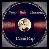 Deep Tech Elements vol.4