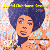 SoulFul Club-House with Disco influences