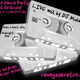 Retro Dance Party LIVE 05.16.2015 <renegaderetro.com>
