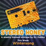 Stereo Honey:  Wintersong