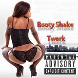 Booty Shake Twerk KiwiStyle